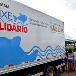 Empresa de peixe já faturou mais de R$ 17 milhões com a prefeitura de São Luís