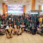 Maranhão tem cinco representantes nos jogos Parapan-Americanos
