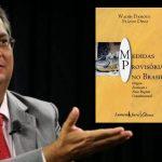 Flávio Dino já fez mais de 100 medidas provisórias em seu governo