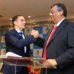 Diego Galdino aluga aeronave por mais de R$ 3 milhões com dispensa de licitação
