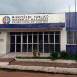 MP oferece denúncia contra dois ex-prefeitos de Bom Jardim-MA