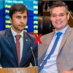 Duarte Júnior deve enfrentar conselho de ética da Assembleia