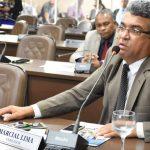 Vereador cobra que recursos dos royalties da Vale sejam investidos em São Luís