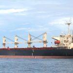 Nigerianos são achados no fundo de navio cargueiro no Maranhão