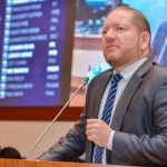Othelino Neto propõe medalha ao Ministro Dias Toffoli
