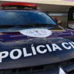 A Polícia Civil do Maranhão  realiza 260 prisões durante Operação Magni II