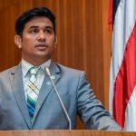 Deputado Wellington solicita explicações sobre gasto de R$ 18 milhões com links de internet no governo Flávio Dino