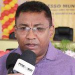 Domingos Costa é acionado pelo MPMA por improbidade administrativa em Matões do Norte