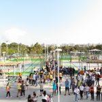 Governo lança portaria disciplinando uso do Parque Rangedor