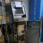 Preso em cadeia do Maranhão comandou ataques a caixas eletrônicos no DF