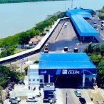 Com vários aditivos e obras atrasadas,  o terminal do Cujupe é entregue a população do Maranhão