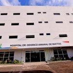 De novo! Reforma do Hospital da Criança vai custar mais R$ 12 milhões
