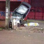 São Luís registra 15 mortes no trânsito em um mês