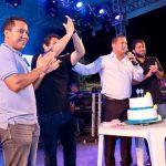 Após receber R$ 230 mil para realização de evento na Vila Luizão, vereador Marquinhos declara apoio a Osmar Filho