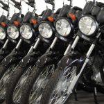 Maranhão tem a maior alta do Brasil na circulação de motos em dez anos