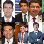 [ENQUETE] Em quem você votaria para Prefeitura de São Luís?