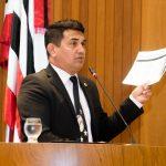 Deputado denuncia pessoas ganhando R$ 91 mil no governo Flávio Dino no Maranhão