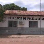MP ajuíza ação contra Estado para reestruturação da delegacia de Montes Altos