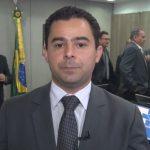 Prefeito Eric Costa na mira do Ministério público