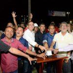 TCE revoga cautelar que suspendia concorrência para serviços de iluminação pública em Caxias
