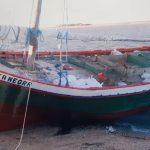 Embarcação do Ceará naufraga no Maranhão; oito pescadores são resgatados