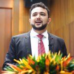 Deputado Dr. Yglésio deve se fortalecer com sua saída do PDT