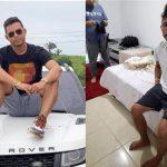Preso no RJ o maranhense que aplicava golpes milionários em todo o Brasil
