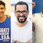 Duarte Júnior tem três pré-candidatos a vereador de São Luís nas eleições de 2020
