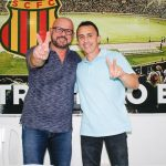 Sergio Frota é mais uma vez eleito presidente do Sampaio