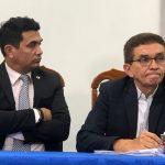 CRISE NA CAEMA: Após escândalo dos supersalários, Carlos Rogério deve ser exonerado