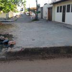 ALÔ BLITZ URBANA! Internauta denuncia fechamento de rua no bairro da Cidade Operária
