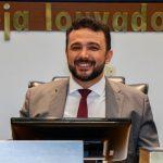 Yglésio vai para o PROS e lança pré-candidatura focada em Braide