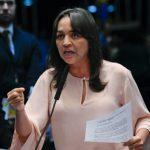 Senadora do MA que propõe taxar grandes fortunas, tem casa avaliada em mais de meio milhão de reais