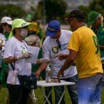 UOL: Manifestantes pró-Bolsonaro no Maranhão dizem que coronavírus nunca matou e nem vai matar
