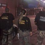 Servidores da Secretaria de Meio Ambiente do Maranhão são alvo de operação da PF