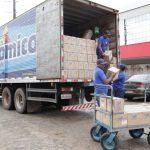 Grupo FC Oliveira doa caixas de álcool em gel ao governo do MA