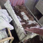 URGENTE: Teto do Hospital da Criança em São Luís, desaba em cima de pacientes