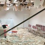 Agência bancária de Afonso Cunha e Posto do Bradesco em Lagoa Grande são explodidos no interior do MA