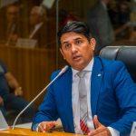 Wellington quer redução do ICMS do álcool em gel