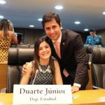 Advogada de Duarte Júnior vai a SEIC por áudio divulgado