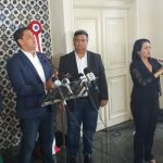 Flávio Dino anuncia o fechamento do comercio no Maranhão