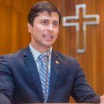 MP aciona Duarte Júnior por propaganda eleitoral antecipada