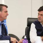Coronavírus: Bolsonaro libera mais de R$ 16 milhões para prefeituras do MA; Veja quanto vai ganhar cada uma delas