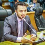 Deputado Yglésio propõe CPI no caso dos fakes contra Wellington, e diz ter uma quadrilha digital dentro da ALEMA