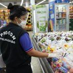 Procon afirma que Supermercado Mateus vendia arroz 42% mais caro