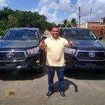 Prefeito do Maranhão usa dinheiro do FUNDEB para comprar dois carros de luxo