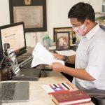 Wellington quer indenização e pensão a familiares de morto por falta de leito de UTI durante pandemia