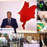 Flávio Dino é o único governador do nordeste que faz coletiva de imprensa sozinho