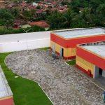 Hospital que custou mais R$ 8 milhões continua fechado em Santa Luzia do Paruá no MA