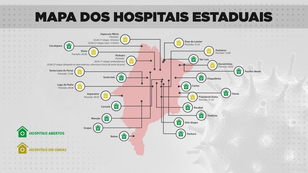 EZMeMDQWAAAyxU3 Hospital que custou mais R$ 8 milhões continua fechado em Santa Luzia do Paruá no MA
